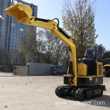 Factory Supplier Easy Control Mini Crawler Excavator For Small Project FWJ-900-15