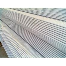 Galvanized Carbon Steel Pipes