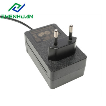 220V 12V2A Audio Video Plug Plug UE