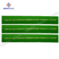 38 mm uhmw chemical suction hose 14bar