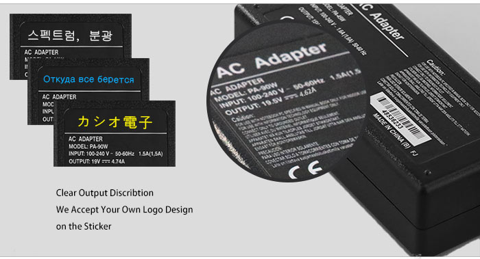 adaptor for laptop