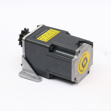 36v 100W High Torque Brushless DC Geared Motor
