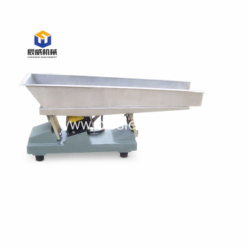 High quality processing micro electromagnetic feeder