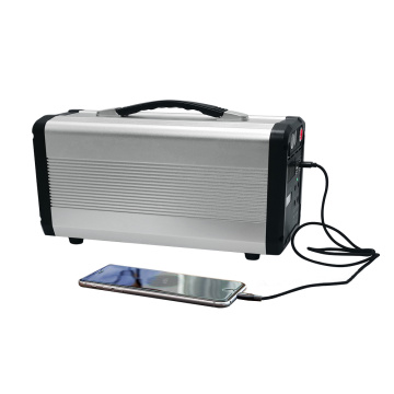 300W Generator Portable Power Station Solar