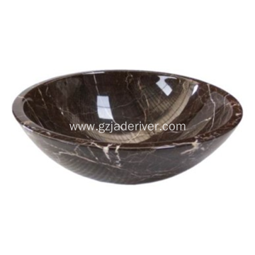 High Quality Marble Sink Bowl for Bathroom