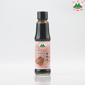 Unagi Sauce 150ml Glass Bottle