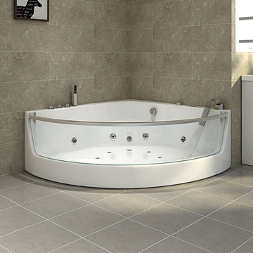 big glass bathtub extra large bathtubs jacuzzi bath