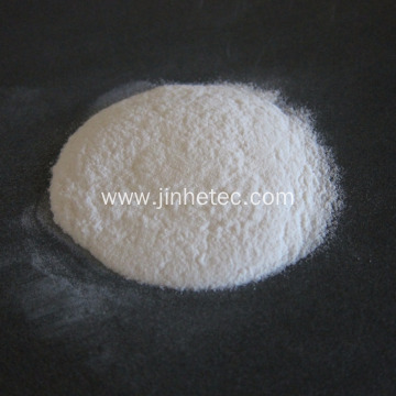 Anionic Water-soluble Polymer Carboxymethyl cellulose (CMC)
