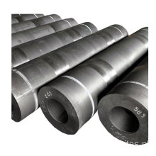 UHP HP 300mm Diameter Graphite Electrode for Smelting