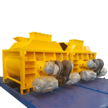 Best selling high efficiency 2 yard concrete mixer