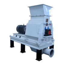 High Efficiency Corn Cob Hammer Mill Grinder