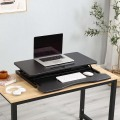 Ergonomic Office Standing Desk Converter