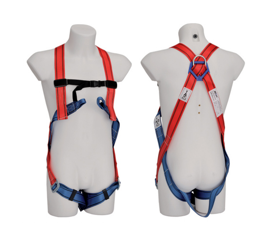 Polyester Safety Harness Fp052