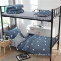 microfiber quilt bedding sets