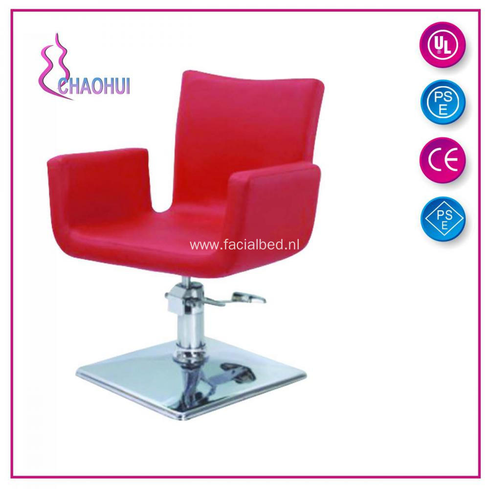 CHAOHUI Batch Manufacturing Luxurious Furniture Salon Chair