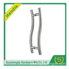 BTB SPH-035SS Custom Aluminium Pull Handle For Commercial Door