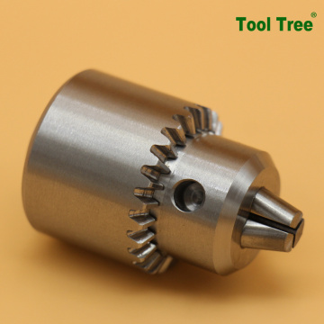 High precision Stainless Steel Drill chucks