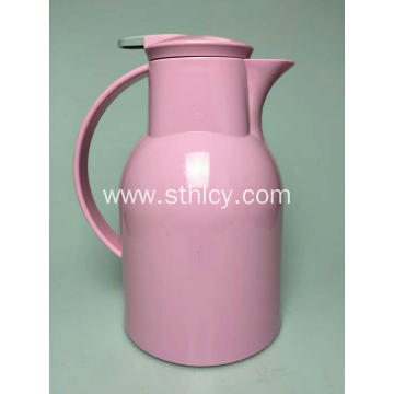 Fashionable Design Stainless Steel Water Kettle