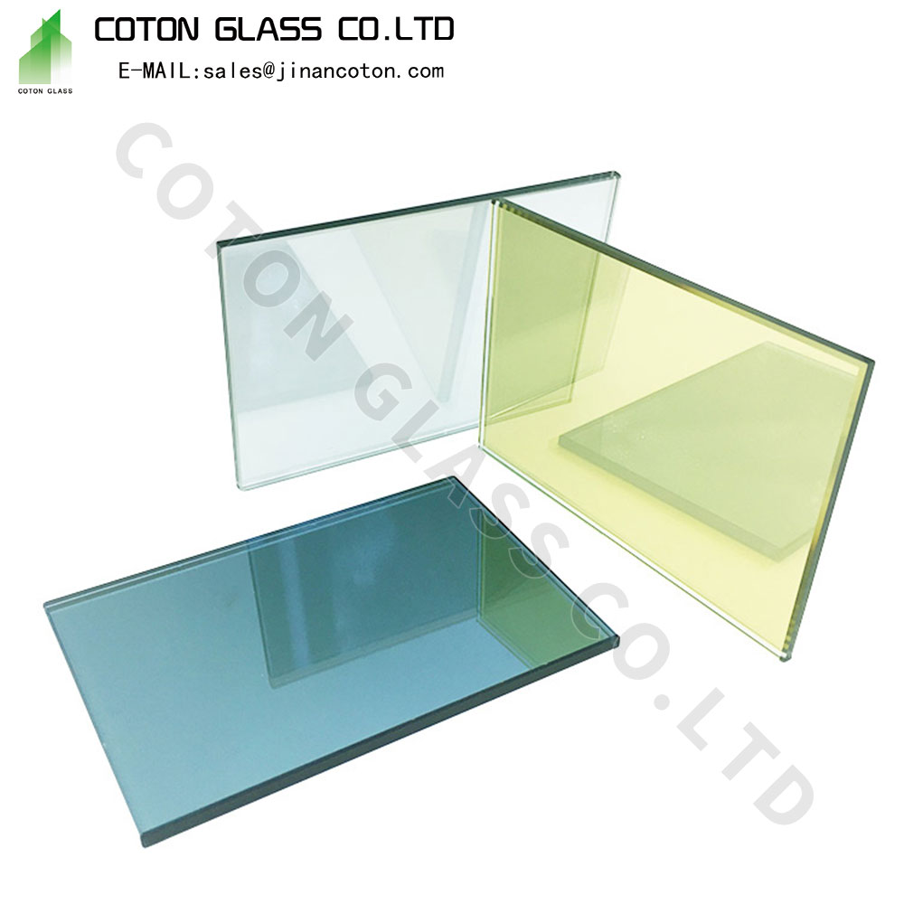 Saint Gobain Anti Reflective Glass