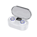 TW80 BT5.0 Mini Earbuds With Mic charging BOX