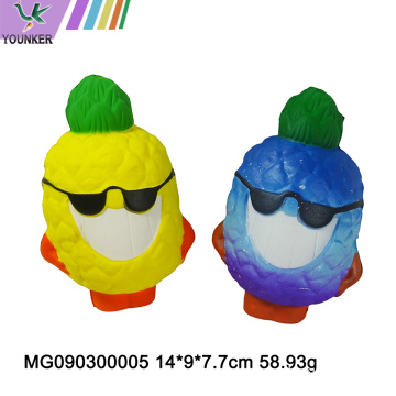 2020 Newest Easy Clean Squishy Kawaii Squeeze Toys