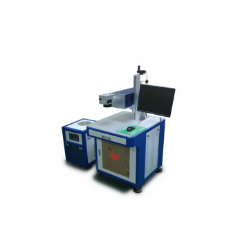 Fiber Laser Marking Machine for Vehicle Industry