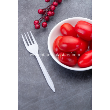 Disposable Food Grade Plastic Fork