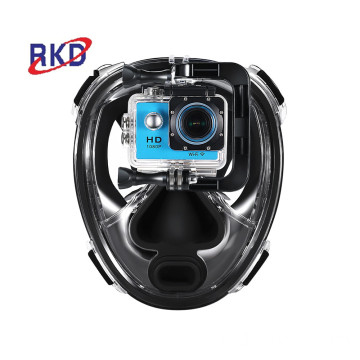 Best easy breath 180 design seaview snorkel mask