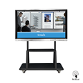 65 inches LED Back Lighted Touch Panel