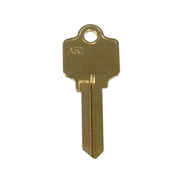American Wholesale Brass House AR1 Key Blank