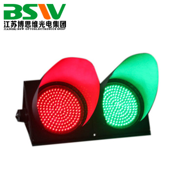 Led Traffic Light Module