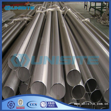 Seamless steel carbon pipe