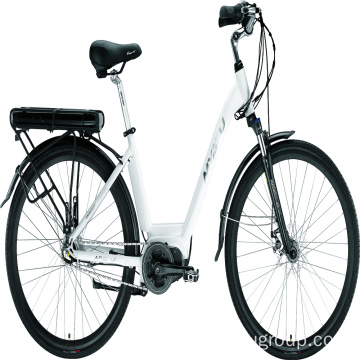 C0226-Urban individual leisure bicycle