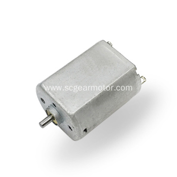 FF130 24V DC mini villanymotor