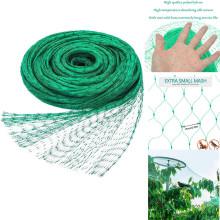 5/10m Anti Bird Catcher Netting Fishing Pond Net Crops Fruit Tree Vegetables Flower Garden Mesh Garden Protector Net Pest Traps