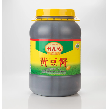 Large-capacity soy sauce for Michelin restaurants