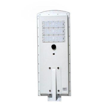 50W Outdoor Solar Led Parking Lot Street Lighting