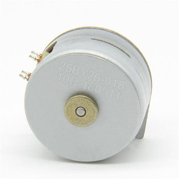 Stepper Motor Cnc, 12V Bipolar Micro Stepper Motor, 2 Phase 4 Wire Micro Geared Stepper Motor with Gearbox Customizable