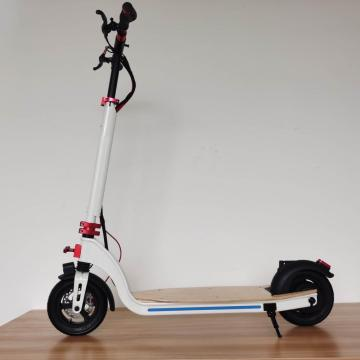 foldable smart two-wheels electric scooter