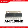 1PCS AN7190NK AN7190K ZIP amplifier IC integrated circuit