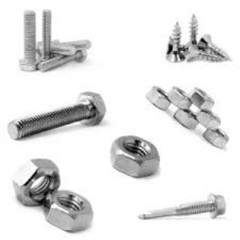 Customized Standard Non Standard Fasteners With Factory 1