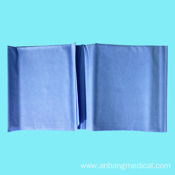 Wounded Nonwoven Disposable Transfer Sheet