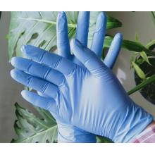 No sterile powder free nitrile gloves