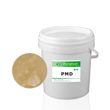 Natural PMD 80% p-menthane-3 8-diol Citriodiol