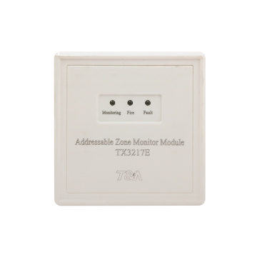 Fire Alarm  Zone Monitor Module