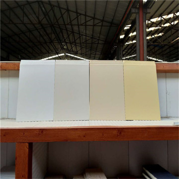 Outside insulated decorative wall panels