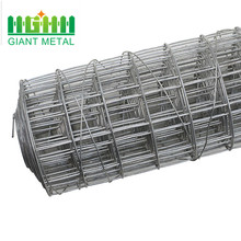 1/4 inch Galvanized Heavy Gauge Welded Wire Mesh