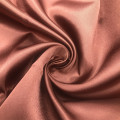 Satin african fabric for bed sheet