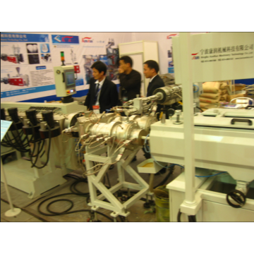 PPR/PERT Dual Pipe High Speed Extrusion Machine