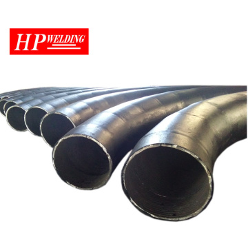 High Wear Resistant Steel Pipes